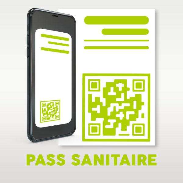 Pass sanitaire FORMAOI